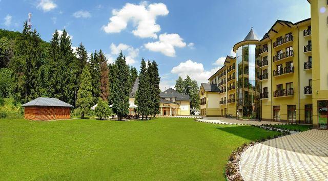 Hotel Verde Montana****