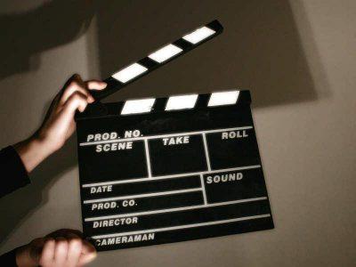 Piknik Filmowy / Hollywood Action
