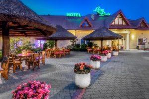 Hotel Leśny Dwór