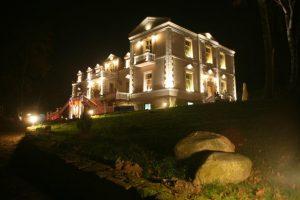 Hotel Pałac Tarnowskich***