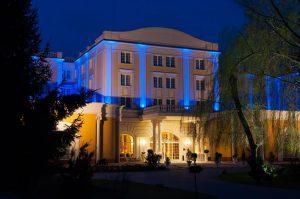 Windsor Palace Hotel & Conference Center****
